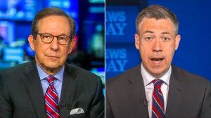 WATCH: Chris Wallace Humiliates Jim Banks on Fox News